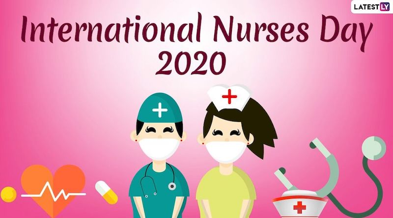 Celebrating International Nurses Day