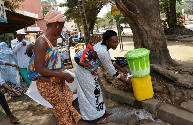 Are communities in Africa taking the COVID-19 pandemic seriously enough to adjust their daily activities and behaviours for its prevention?