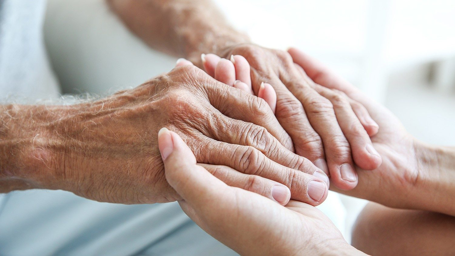 Covid-19: Guide released for end of life care during pandemic