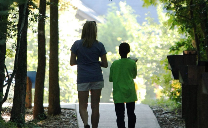 Grief Camps: Children's camps go online; Teen camp stays outdoors per CDC guidelines