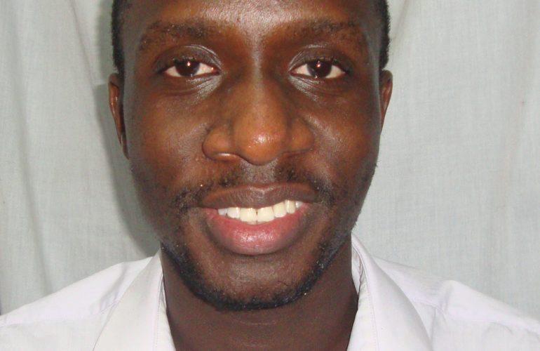 Karibu to Howard Nyaga Kinyua – Communications Officer, Kenya Hospices and Palliative Care Association (KEHPCA)