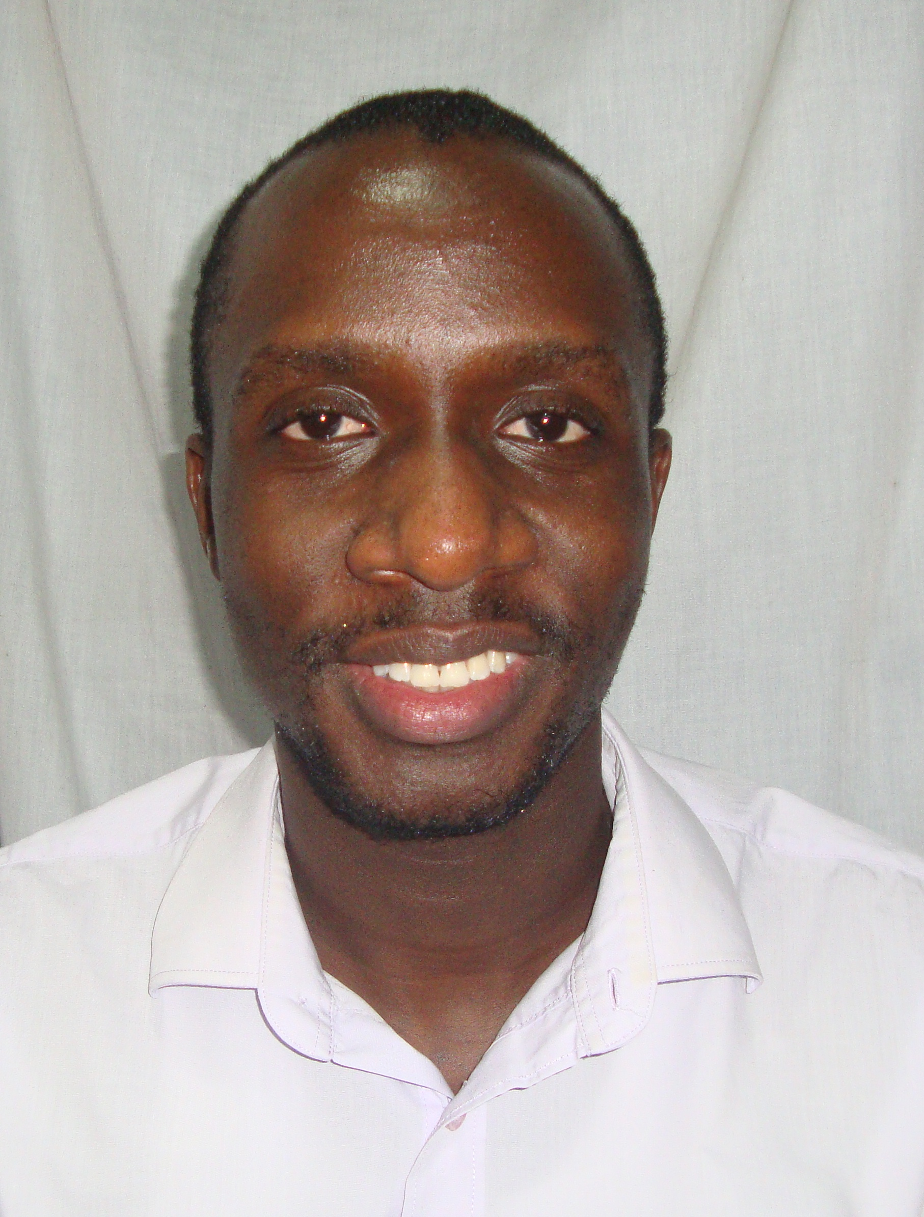 Karibu to Howard Nyaga Kinyua - Communications Officer, Kenya Hospices and Palliative Care Association (KEHPCA)