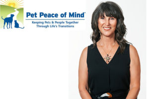 Pet Peace of Mind Names Marcia Whichard to Board of Directors.