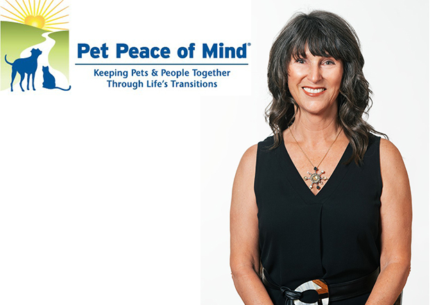 Pet Peace of Mind Names Marcia Whichard to Board of Directors