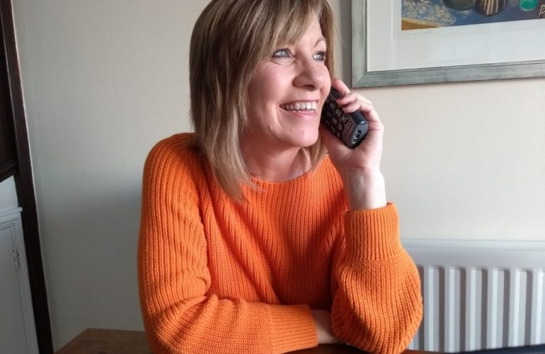 National Lottery helps fund new bereavement helpline for Essex