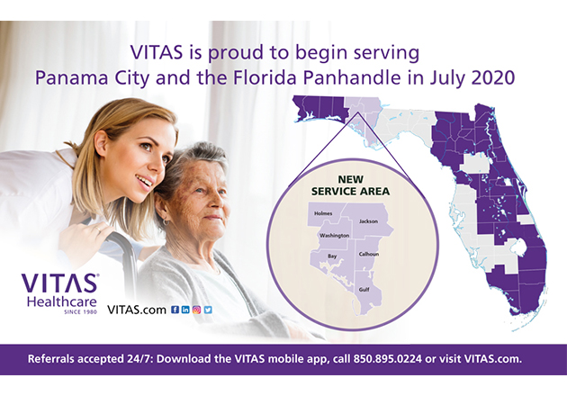 VITAS is Bringing Hospice Care to Panama City