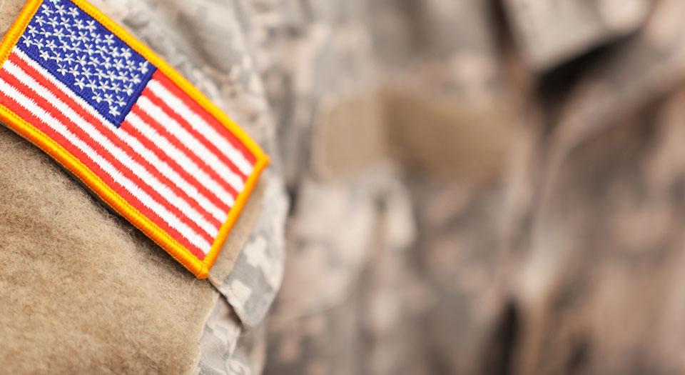 We Honor Veterans, a program of NHPCO