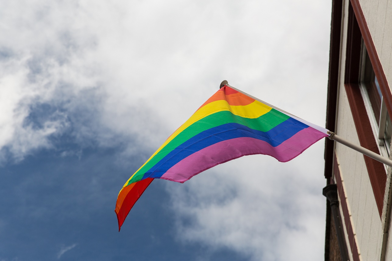 Ending inequalities in end of life care: Improving access for LGBTQ+ people