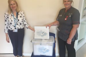 20200720 End-of-life Swan memory boxes launched at RJAH to bring comfort and support PIC