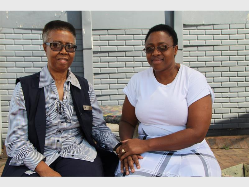 Hospice East Rand's 'angels' are dedicated to help