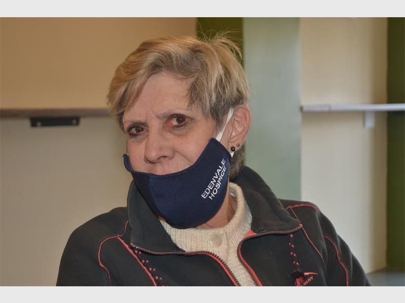 Support Edenvale Care Centre Hospice this Mandela Month