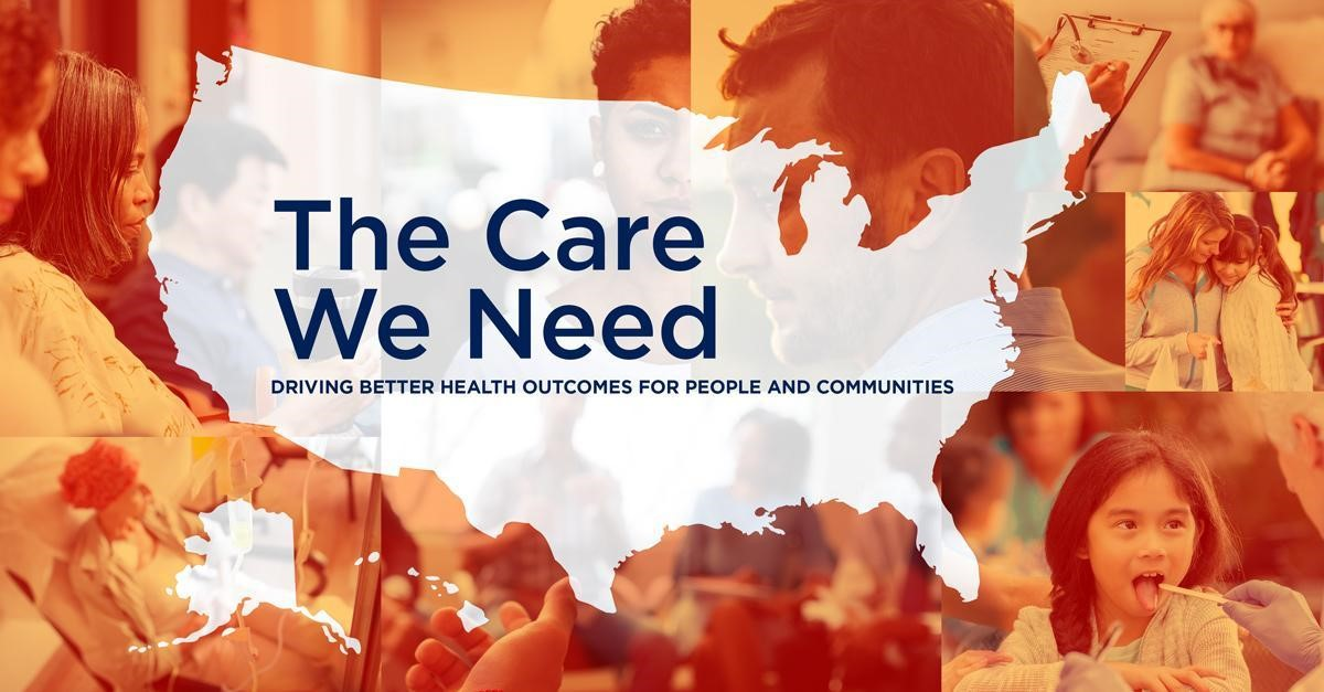 National Quality Forum Releases Task Force Roadmap to Normalize High Quality Care for Every Person by 2030