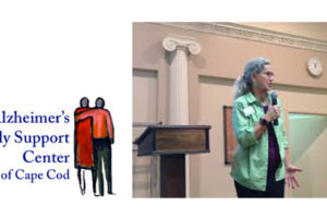 """The Alzheimer's Family Support Center of Cape Cod will present """"Managing Dementia Care in the Time of COVID-19,"""""""