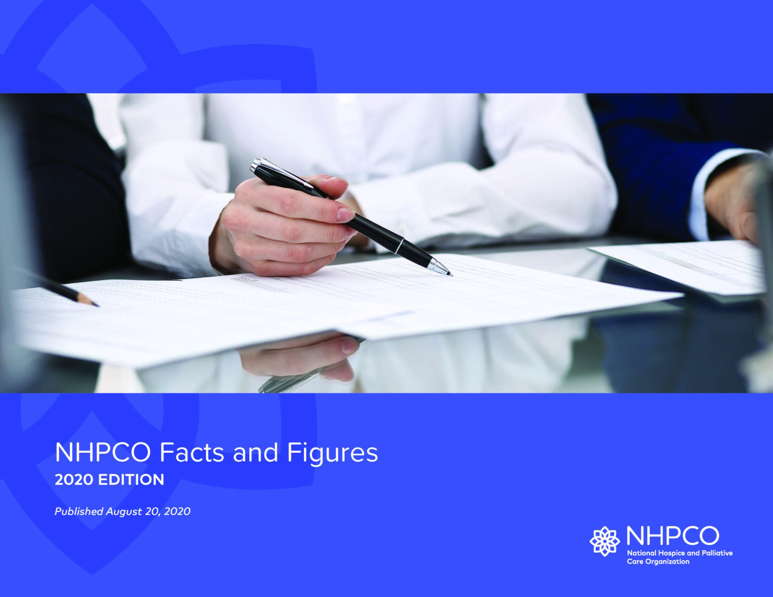 NHPCO Releases New Facts and Figures Report on Hospice Care in America
