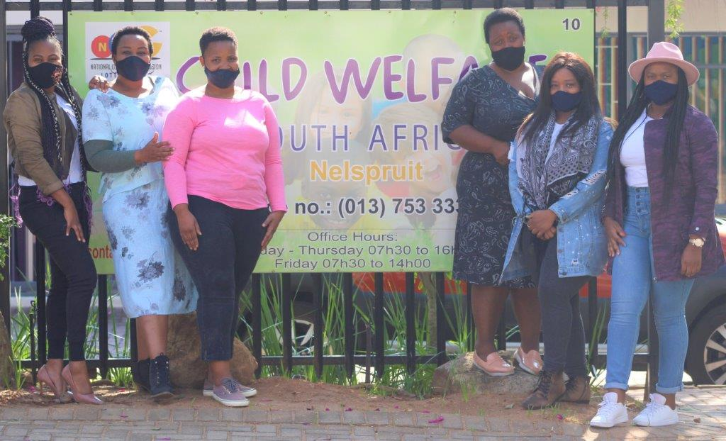 Child Welfare SA Nelspruit calls on Lowvelders to support the cause