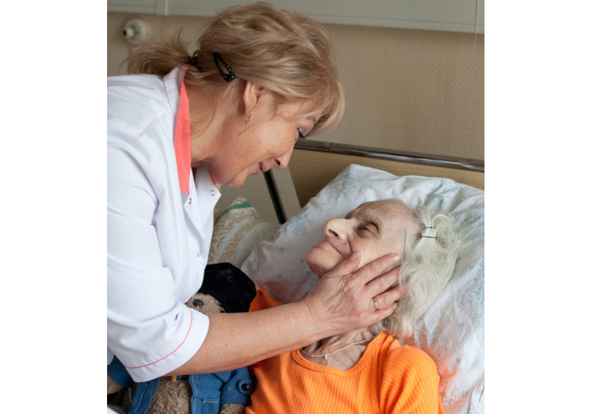 New government action plan to improve palliative care in Russia
