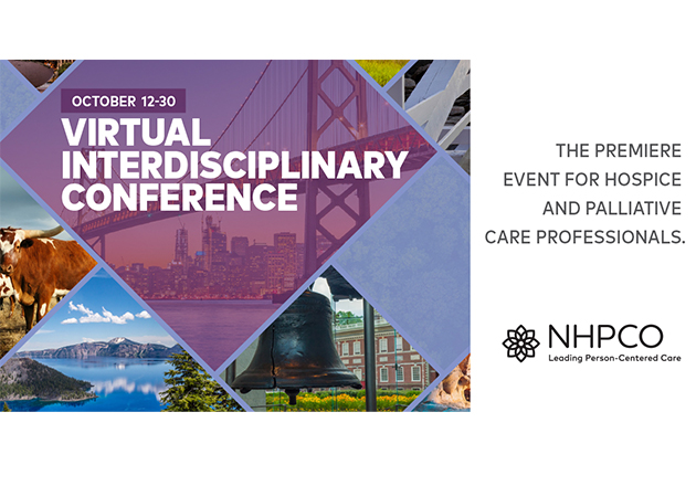 Registration for 2020 Virtual Interdisciplinary Conference is now open