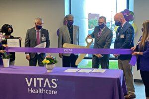 VITAS® Healthcare Expands Hospice Services to Panama City, Florida