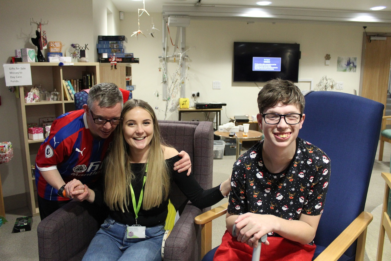 Hospice reopens short breaks service for young people following Covid-19 lockdown