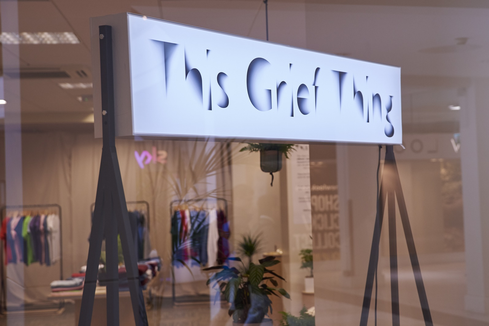 'Grief Gatherings' to help people talk about grief go online in September