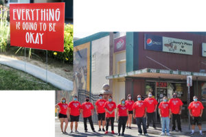 """Hoffmann Hospice's """"Everything is Going to be OK"""" Campaign"""