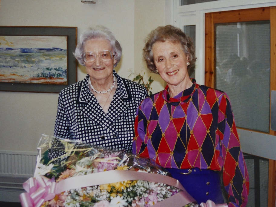Remembering Mary, pioneer of hospice care