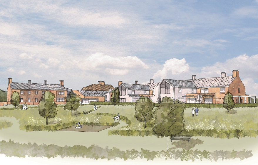 New Norfolk hospice planned to address urgent need for care