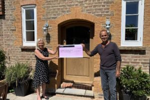 Dream Home Prize Draw_10k early donation_Aug2020