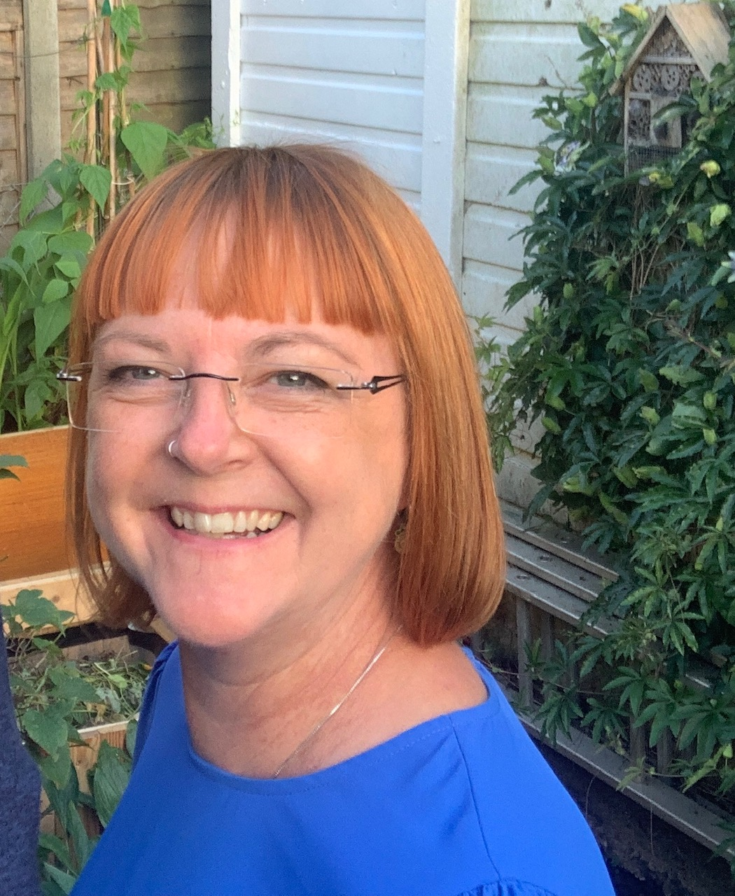 ICPCN and WHPCA welcome Gill Macdonald as their new Communications Manager