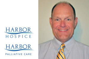 Jim Hansen appointed Director of Business Operations of Harbor Hospice and Harbor Palliative Care