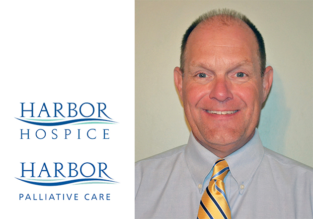 Hansen appointed Director of Business Operations of  Harbor Hospice and Harbor Palliative Care