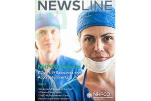 NewsLine Summer 2020 digital publication.