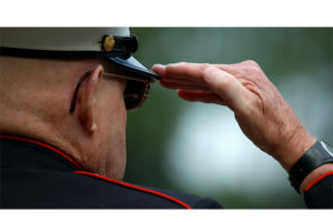 We Honor Veterans provides resources to support care of Veterans receiving hospice.