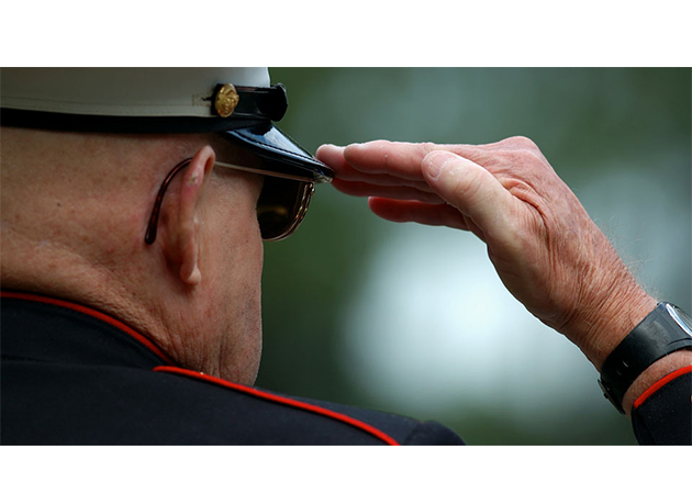 WHV Releases Report on Trauma-Informed Care for Veterans