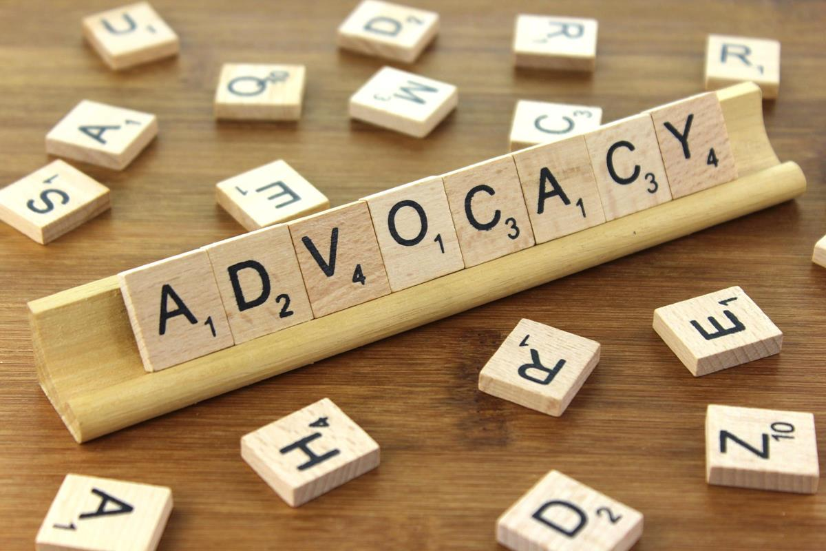 Continuous Efforts in Advocacy for Palliative Care