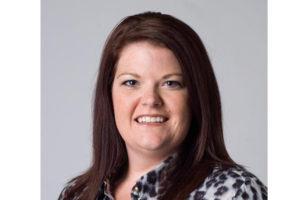 Hannah Rues, VITAS Healthcare Vice President, Business Development