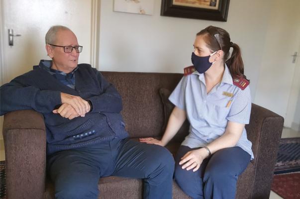 Hospice White River provides palliative care