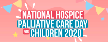 The First National Hospice Palliative Care Day for Children in Canada
