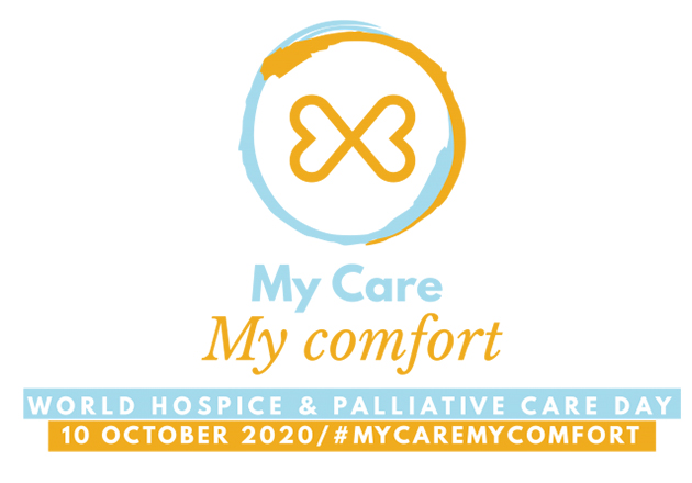 World Hospice and Palliative Care Day 2020 - October 10