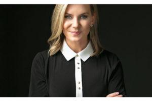 Katy Lanz receives Vanderbilt University School of Nursing Alumni Award