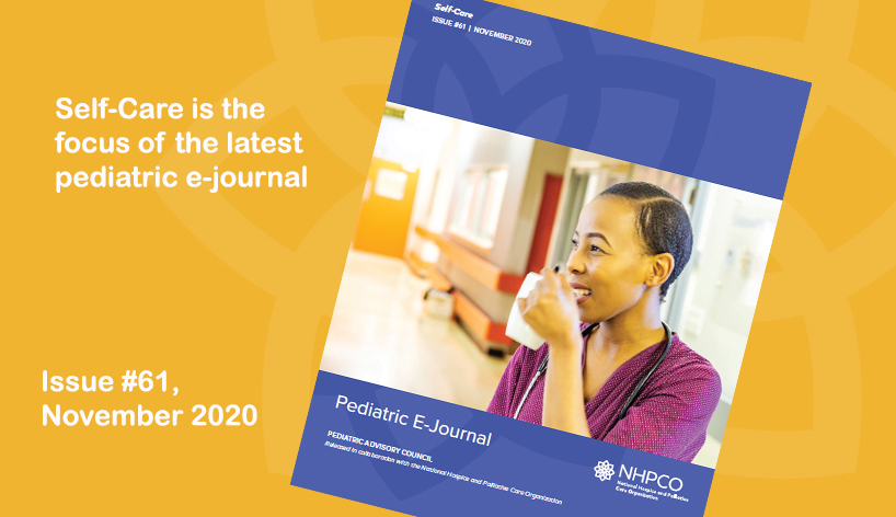 New issue of pediatric e-journal