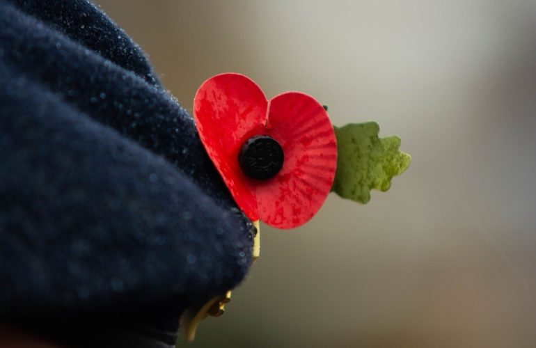 Preserving the precious memories of World War II veterans