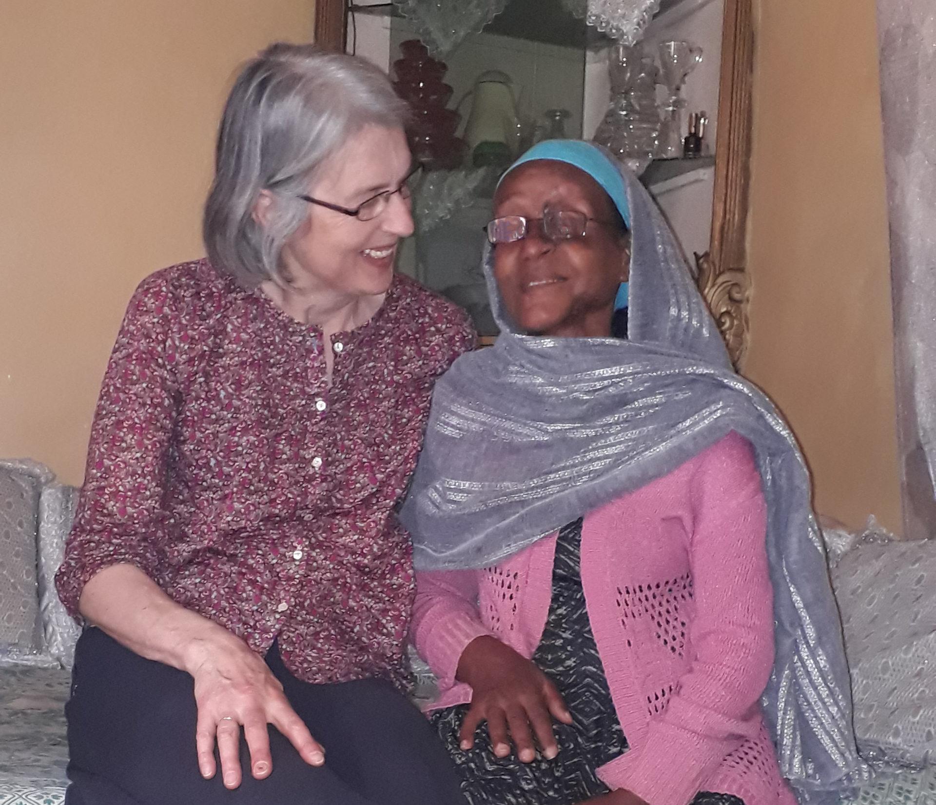 Hospice Ethiopia UK's Big Give Christmas Challenge