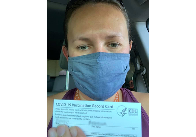 A Physician's Reflections on COVID-19 Vaccine