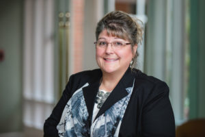 NHPCO's Jennifer Kennedy is honored as a Nursing Pioneer by St. Christopher's Hospice