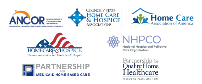 Nation's Leading Home Care and Hospice Organizations Express Support for CDC's ACIP Vaccine Access Prioritization Recommendations