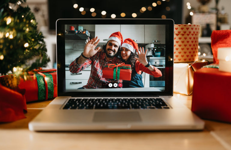 Celebrating from a Distance: How to Keep Older Loved Ones Safe this Holiday Season