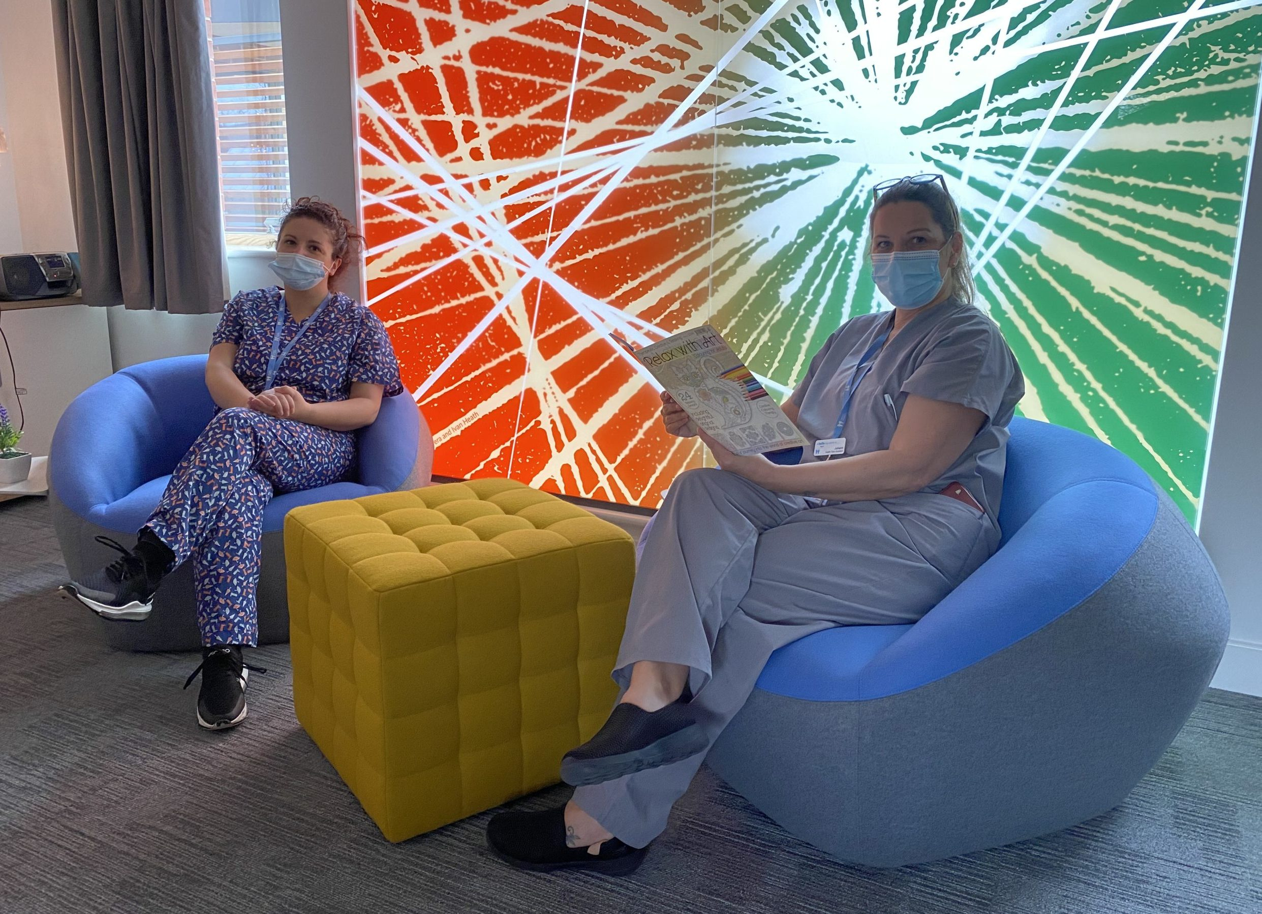 Hospice Care Adapts to Continue Supporting Patients