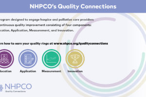 NHPCO launches Quality Connections