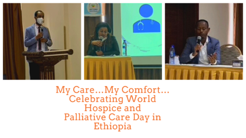 A History of Palliative Care in Ethiopia – My Care My Comfort
